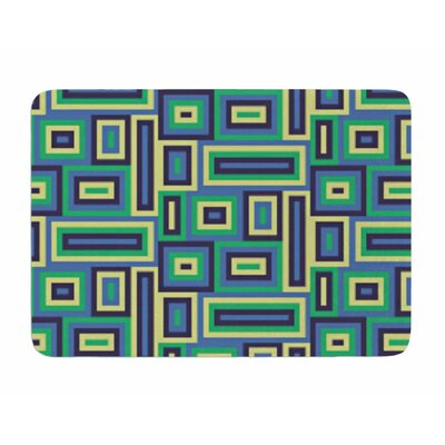 Jensen by Stream Memory Foam Bath Mat