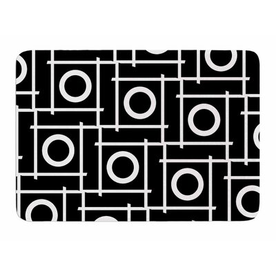 Unutra by Stream Memory Foam Bath Mat