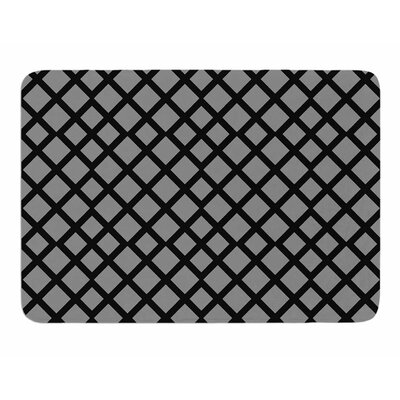 Dijamanti by Stream Memory Foam Bath Mat