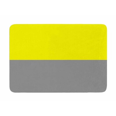Polonaise V.5 by Stream Memory Foam Bath Mat