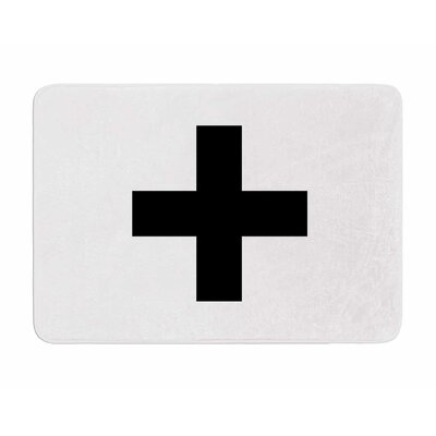 Plus V.2 by Stream Memory Foam Bath Mat