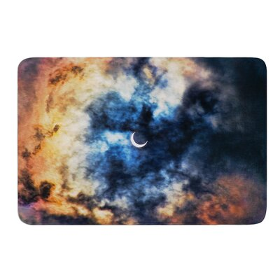 Night Moves by Bruce Stanfield Memory Foam Bath Mat