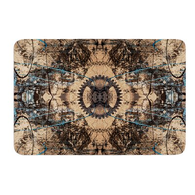 Zion 1178 by Bruce Stanfield Memory Foam Bath Mat