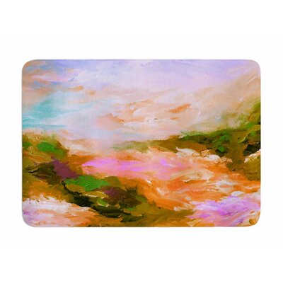 Taken By The Undertow 2 by Ebi Emporium Memory Foam Bath Mat