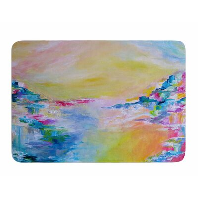 Something About the Sea by Ebi Emporium Memory Foam Bath Mat