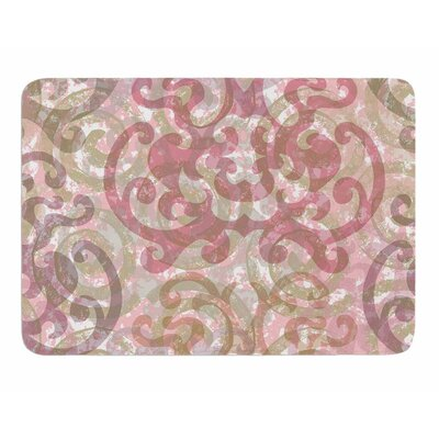 Chintz by Chickaprint Memory Foam Bath Mat