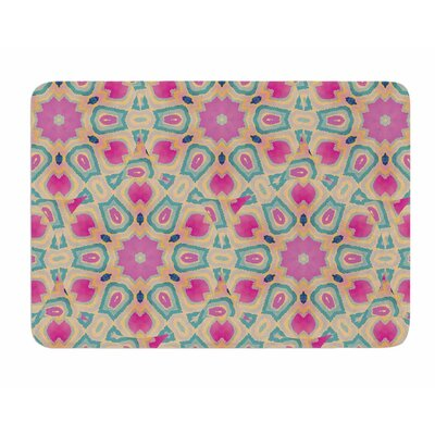 Arabesque by Nika Martinez Memory Foam Bath Mat