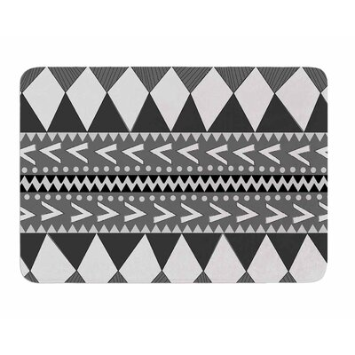 Forest by Nika Martinez Memory Foam Bath Mat