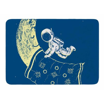 You Need A Break by Banjarmasin Memory Foam Bath Mat
