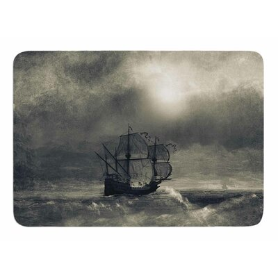 Chapter III by Vivian Gonzalez Memory Foam Bath Mat