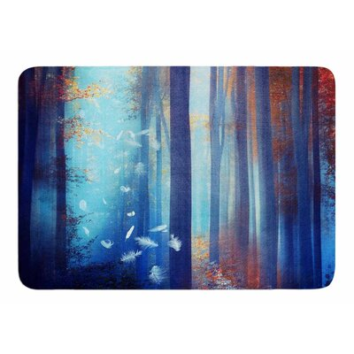 Dreams by Vivian Gonzalez Memory Foam Bath Mat