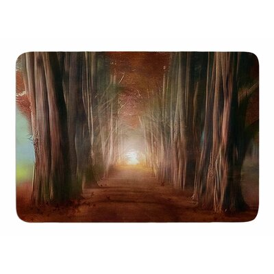 Dreams Come True by Vivian Gonzalez Memory Foam Bath Mat