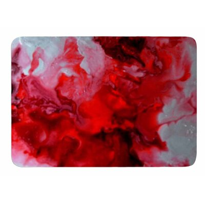 Simmer by Claire Day Memory Foam Bath Mat