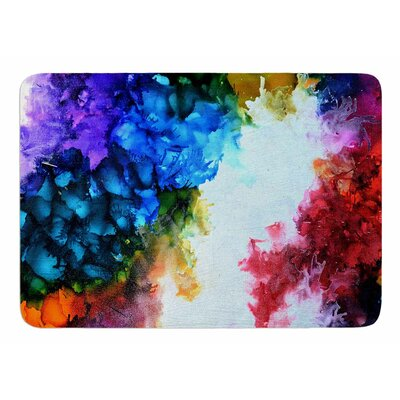 Fiona by Claire Day Memory Foam Bath Mat