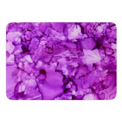 Claire Day Memory Foam Bath Mat