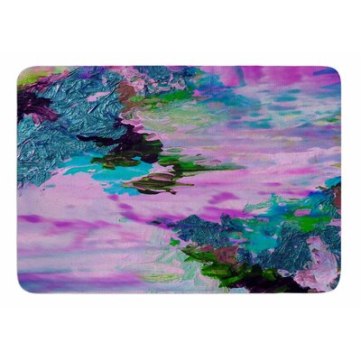 On Cloud Nine 4 by Ebi Emporium Memory Foam Bath Mat