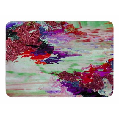 On Cloud Nine 3 by Ebi Emporium Memory Foam Bath Mat