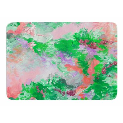 When We Were Mermaids 4 by Ebi Emporium Memory Foam Bath Mat