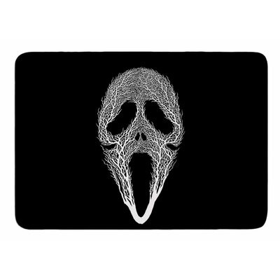 The Scream Tree by Banjarmasin Memory Foam Bath Mat