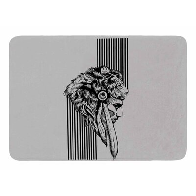 The Chief by Banjarmasin Memory Foam Bath Mat