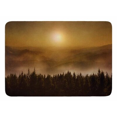 The Awakening by Vivian Gonzalez Memory Foam Bath Mat