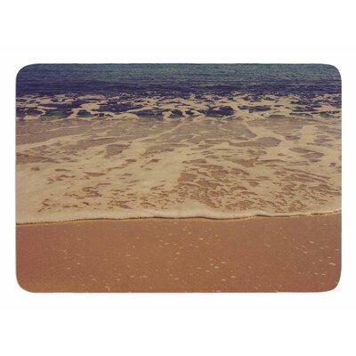 Ombre Beach by Violet Hudson Memory Foam Bath Mat