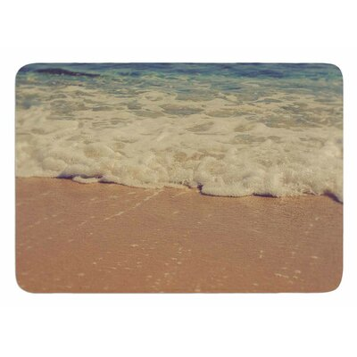 Sandy by Violet Hudson Memory Foam Bath Mat