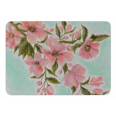 Chieko by Christen Treat Memory Foam Bath Mat