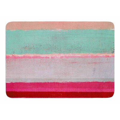 Higher by CarolLynn Tice Memory Foam Bath Mat