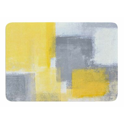 Steady by CarolLynn Tice Memory Foam Bath Mat
