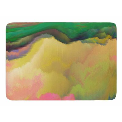 Pastoral by Nina May Memory Foam Bath Mat