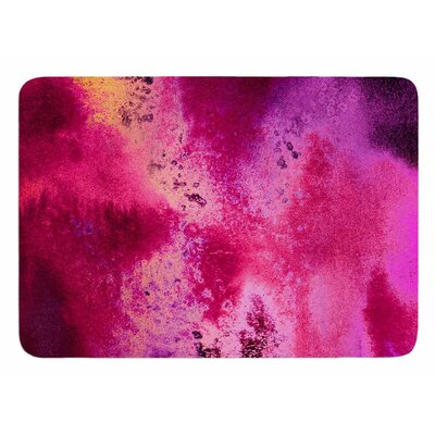 Rosewater Sun by Nina May Memory Foam Bath Mat
