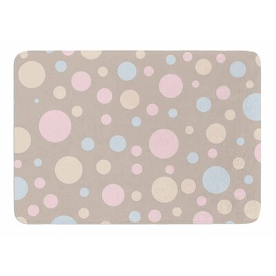 Lott by Suzanne Carter Memory Foam Bath Mat