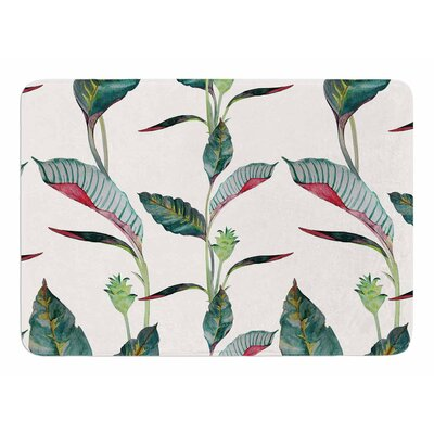 Ana by DLKG Design Memory Foam Bath Mat