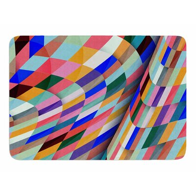 Different by Danny Ivan Memory Foam Bath Mat