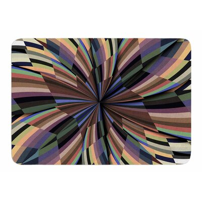 Love Affair by Danny Ivan Memory Foam Bath Mat