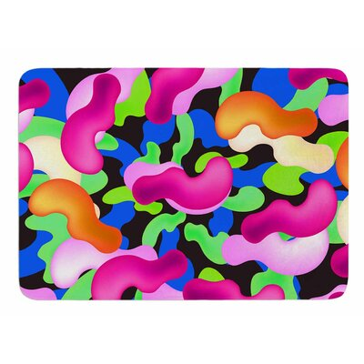 Thing by Danny Ivan Memory Foam Bath Mat