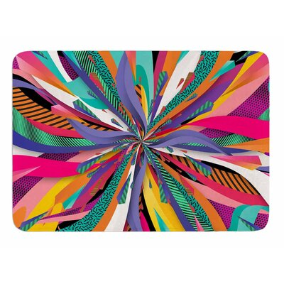 Pop by Danny Ivan Memory Foam Bath Mat