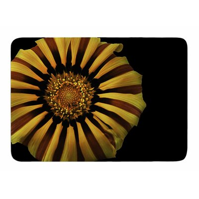 Flower by Nick Nareshni Memory Foam Bath Mat