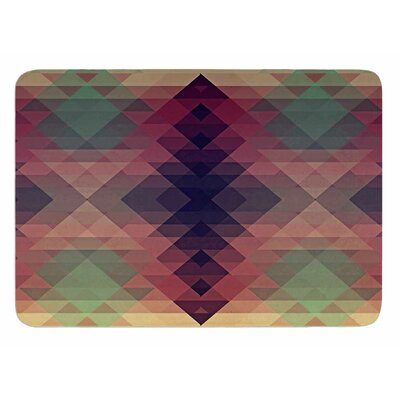 Hipsterland by Nika Martinez Bath Mat