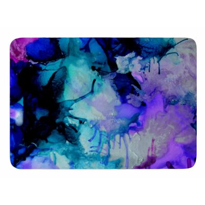 Lakia by Claire Day Memory Foam Bath Mat