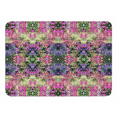 Cascade Reflections by Carolyn Greifeld Memory Foam Bath Mat