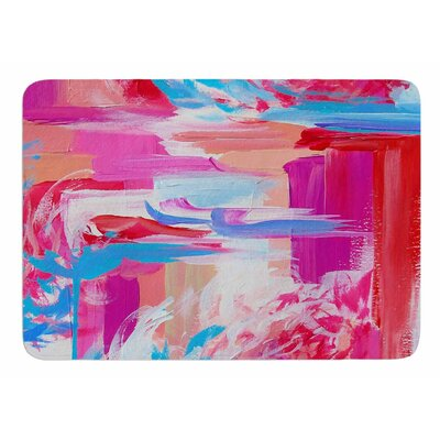 On the Move by Ebi Emporium Memory Foam Bath Mat