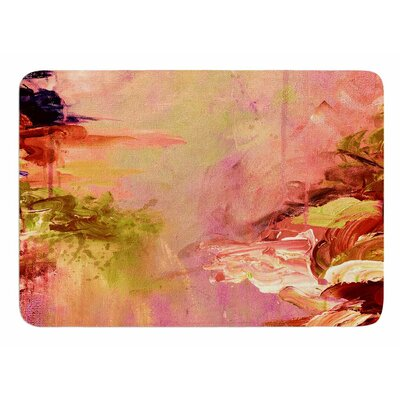 Winter Dreamland 3 by Ebi Emporium Memory Foam Bath Mat