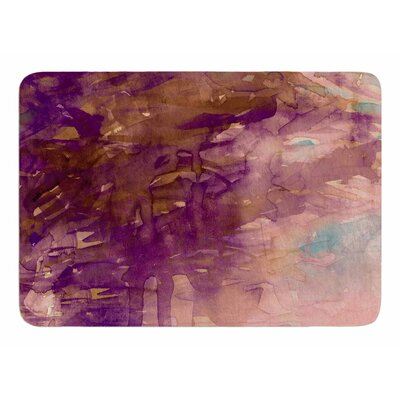 Carnival Dreams 4 by Ebi Emporium Memory Foam Bath Mat