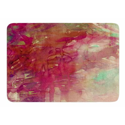 Carnival Dreams 3 by Ebi Emporium Memory Foam Bath Mat