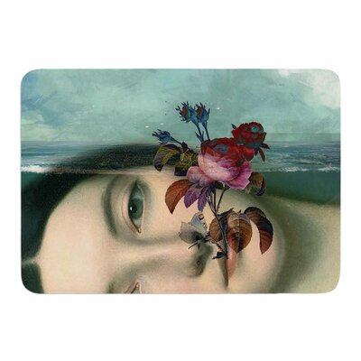 Emerge by Suzanne Carter Memory Foam Bath Mat