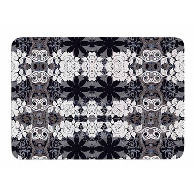Lacey by Suzanne Carter Memory Foam Bath Mat