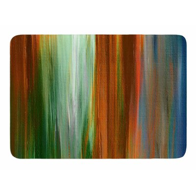 Irradiated 4 by Ebi Emporium Memory Foam Bath Mat