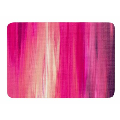 Irradiated by Ebi Emporium Memory Foam Bath Mat